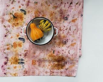 Linen Cotton Table Runner