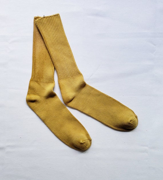 Bamboo Planted Dyed Socks