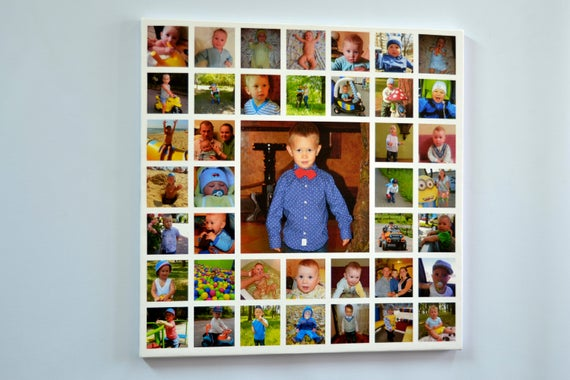 First Birthday Gift For Boy Godson Personalized Baby
