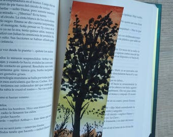Bookmark Fall/Halloween Collection