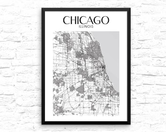 MAP Prints