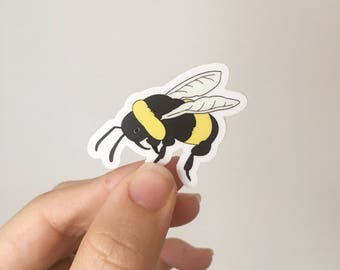 Deb-Bee Sticker