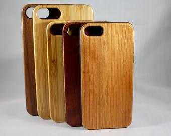 Bois iPhone 8, Plus de cas