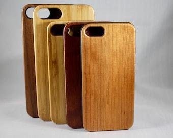 Bois iPhone 7 cas