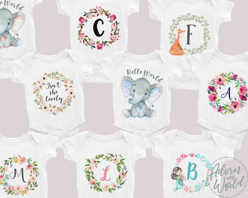 Baby Girl Gift Take Home Outfit Newborn Outfit Isn/'t She Lovely One Piece Bodysuit Baby Shower Gift Baby Bodysuit Coming home Outfit