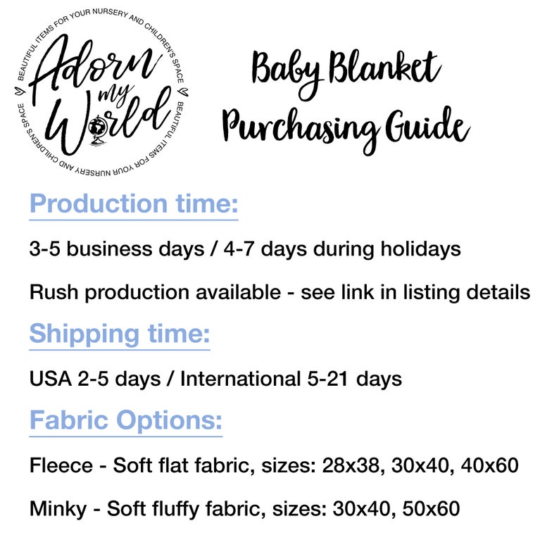 Baby Name Blanket Safari Nursery Custom Baby Blanket Jungle Blanket Personalized Baby Blanket Safari Baby Blanket Giraffe Baby Blanket