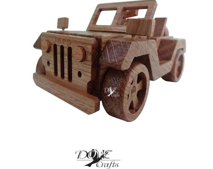 Jeep Car Model