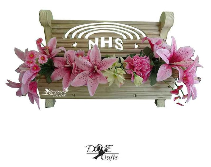 NHS Planter Offer donate and Free P&P
