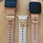 Apple Watch slide on charm
