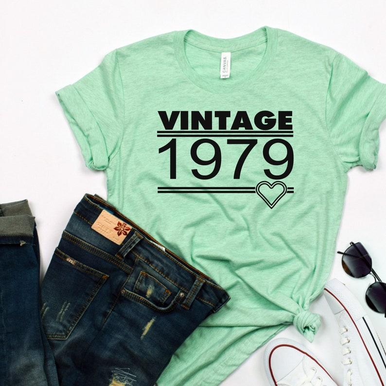 40th Birthday Shirt Fourty