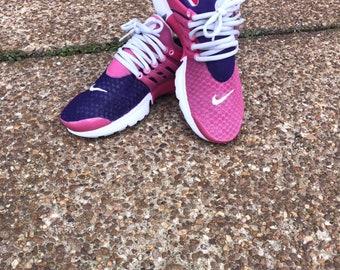 finest selection 581a8 90e2d Custom Nike Prestos