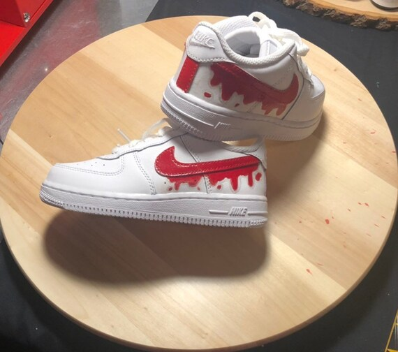 customize your own nike shoes air force ones