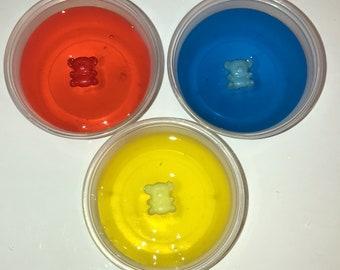 Gummy Bear Trio