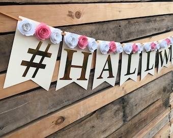 Bridal Shower Banner