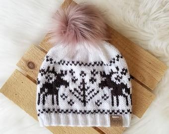 b8fd9ddfc79 Moosey Slouchy Hat