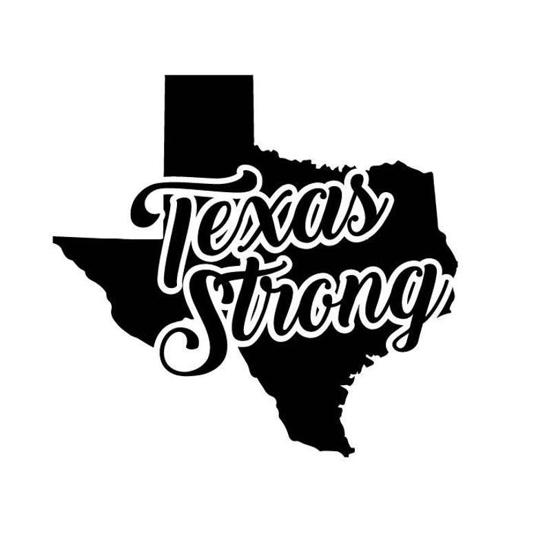 texas strong texas strong svg hurricane harvey houston