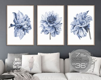 graphic relating to Etsy Printable Wall Art titled Wall artwork printable Etsy