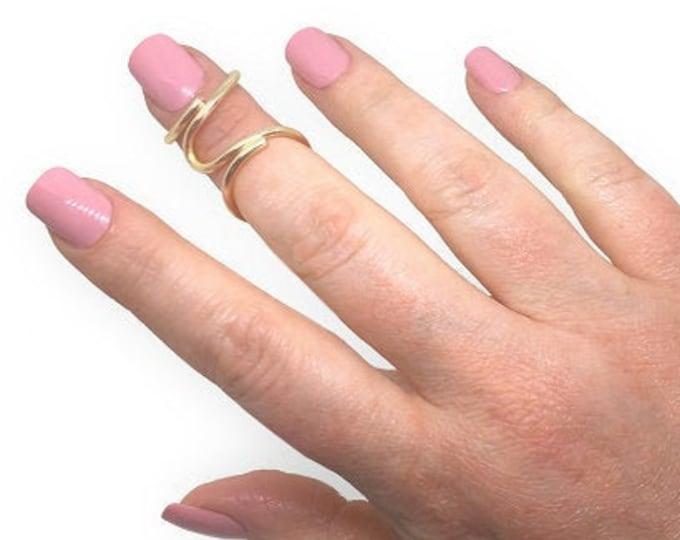 Mallet Versasplint™ | Drop Finger