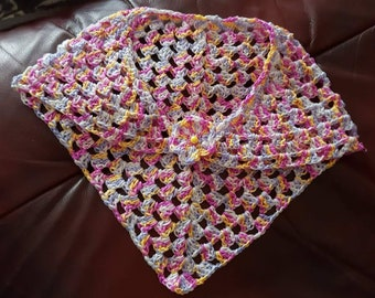 Toddler Shawl age 2-3 years