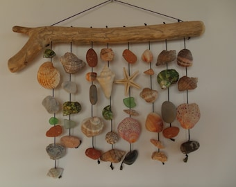 seashells, Sea Shell Mix, Seashell Wind Chime, Beach Wedding, Shell, Natural Shell