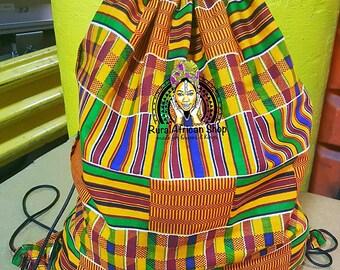 Bopapi string bag