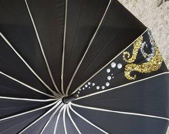 From The Deep Parasol Umbrella