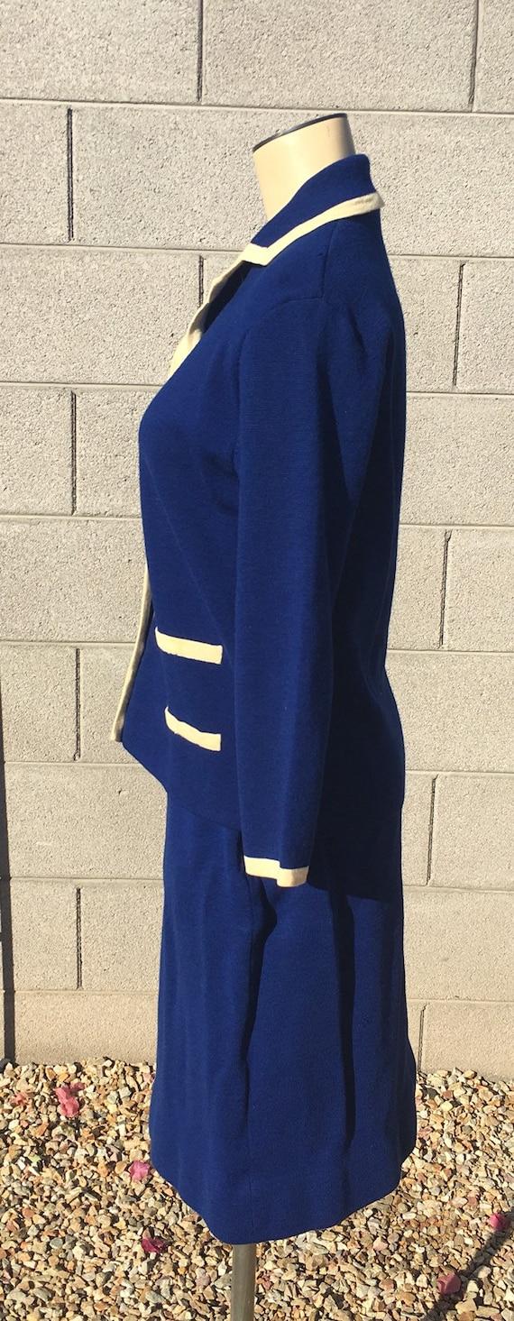 Vintage Two piece suit - image 4