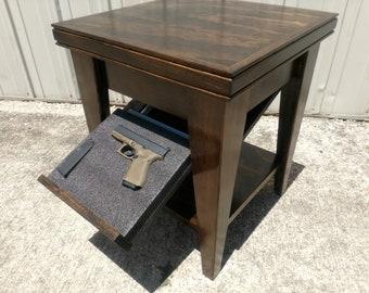 Secret Compartment Furniture Etsy
