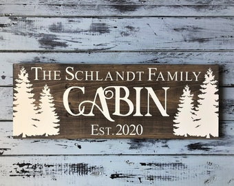 Personalized House Address Sign PS cabin lodge home decor Family Cats Sign 28 x 28 Laser cut out metal art sign on wood backing
