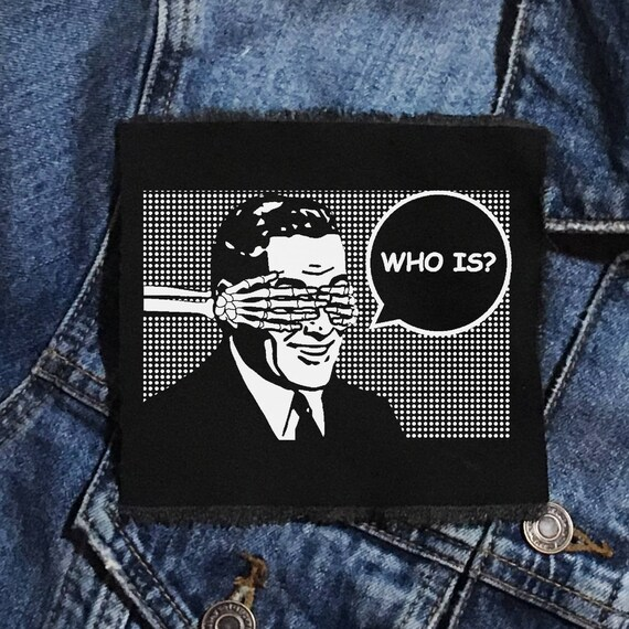 gift for her jacket patches sew on patch punk patches patches for jeans Frida patch patch patches for jackets patches