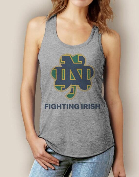 Vest dame | Notre Dame Jacket, Fighting Irish Pullover