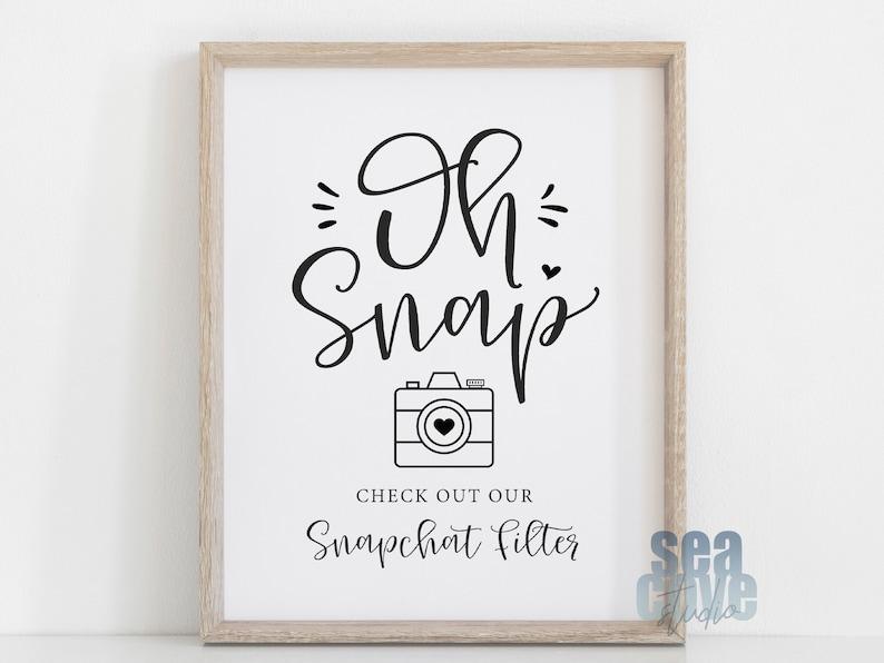 Sahara Uk Band Snapchat