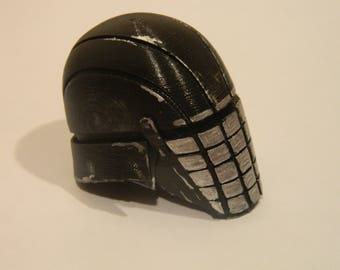 Knights of Ren (Star Wars) Miniature Helmet c2d010632