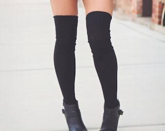 784f90b7d Thigh Highs Thigh High Socks Gift Idea Over Knee Unique Heart