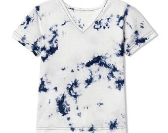 CHANDAMAMA  Param Navy Blue T-Shirt
