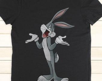 bedd67310119 Bugs Bunny Art T-Shirt