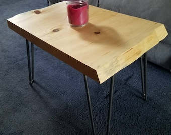Coffee/end table