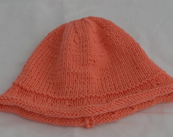 BOB cotton Sun Hat