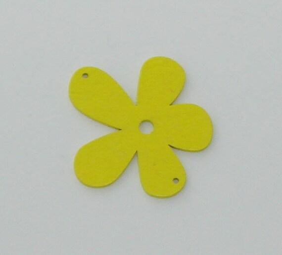 Großverkauf Antiksilber Blumen Verbinder 16x8mm