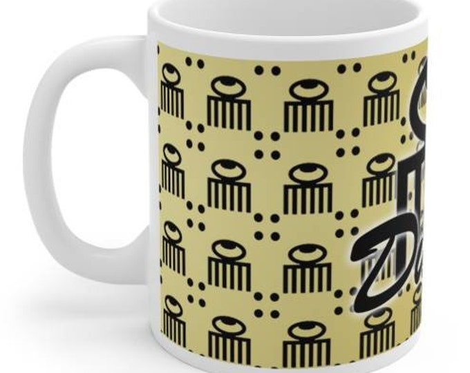 Duafe Mug