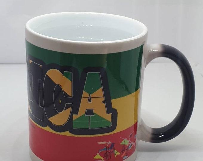 Jamaica 11oz mug