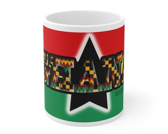 Ghana Mug 11oz