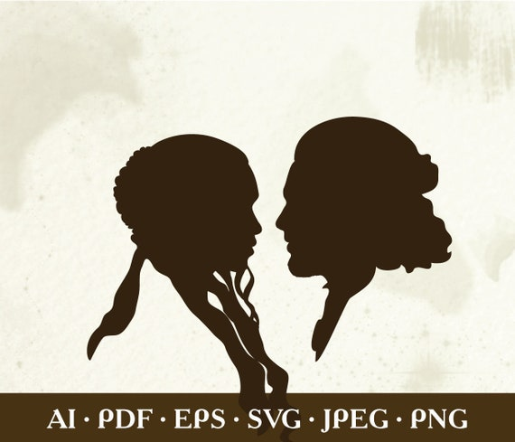 Download Stencil Game Of Thrones Silhouette PNG