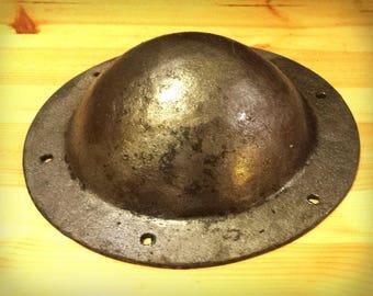 Viking shield for medieval shield Umbo
