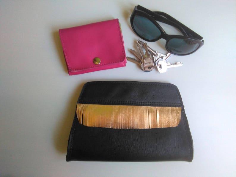 Clutch Bag Pattern \u2013 PDF Sewing Pattern to Make This Women Minimalist Bag