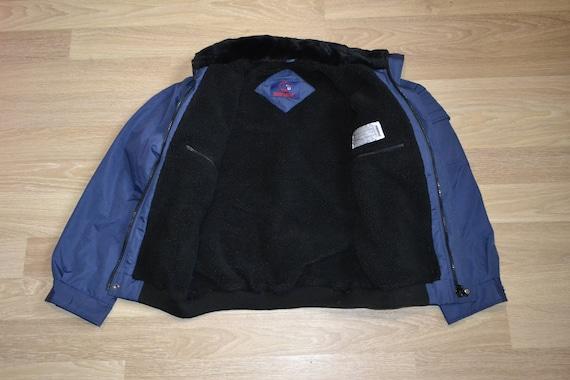 buy online a9b37 89bcb SALE!!! Vintage Mammut Zipped Men's Jacket Size M Full Zip Coat