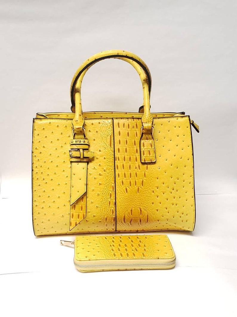 Australia Style faux leather Fashion handbags