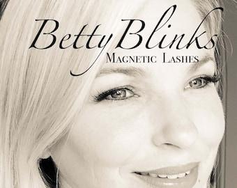 Best Magnetic Eyelashes with Customizable Magnetic Keepsake Box