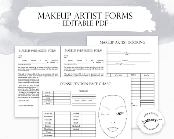Artist Booking Contract Template from i.etsystatic.com