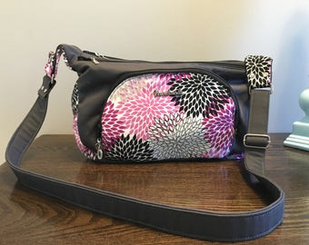 Custom Made Prairie Girl Handbag